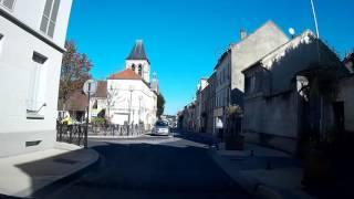 Saint-Brice-sous-Foret France  city photo : Saint-Brice-sous-Forêt