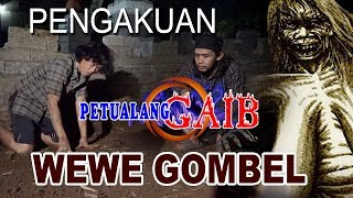 Video PENGAKUAN WEWE GOMBEL MP3, 3GP, MP4, WEBM, AVI, FLV Maret 2019
