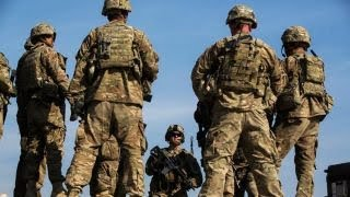 Should the US pull out of Afghanistan?
