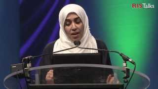 RISTalks: Reclaim Your Heart ᴴᴰ - By: Yasmin Mogahed