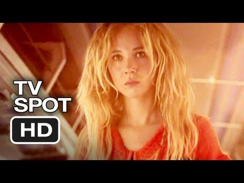 Jack & Diane TV SPOT 1 (2012) - Juno Temple Movie HD