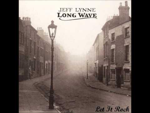 Tekst piosenki Jeff Lynne - Let it Rock po polsku