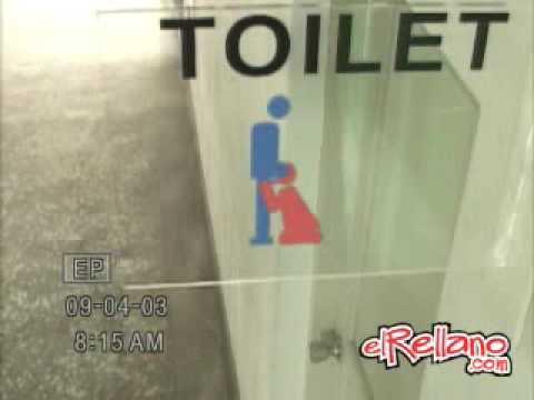 crazy japan Toilet