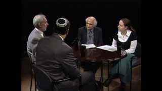 Judaism, Islam and Objectivism
