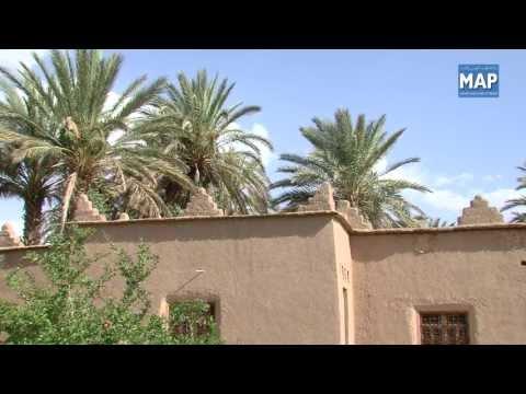قصبات المغرب وقصوره: تدشين مسار التثمين وإعادة التأهيل