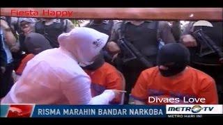 Video Heboh Ibu Risma Memarahi Bandar Narkoba MP3, 3GP, MP4, WEBM, AVI, FLV November 2018