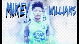 Mikey Williams Mixtape -