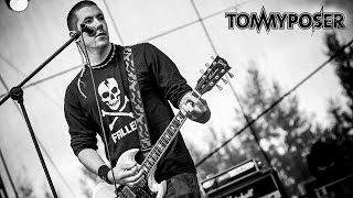 Video Tommy Poser - Nevzdávám