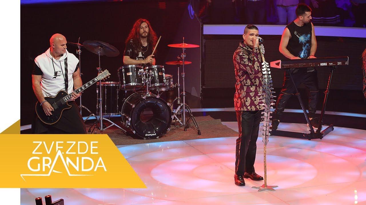Isak Šabanović – 21. vijek i Pljuni I zapjevaj – finale – (26. 06.) – prvi krug – sedamdeset četvrta emisija