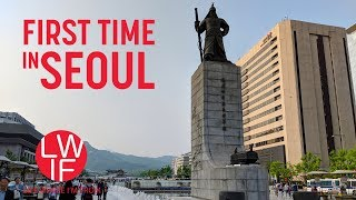 Video First Time in South Korea (Seoul) MP3, 3GP, MP4, WEBM, AVI, FLV Agustus 2019
