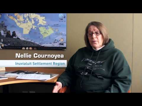 Nilliajut: Inuit Voices on Arctic Security