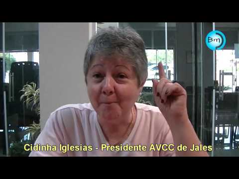 Jales - Tudo preparado para a manifestação #CREDENCIAJÁ# de Domingo dia 03 de Julho.