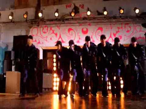 STREET DANCE 3D (то самое крутое выступление) (видео)