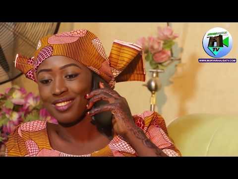 DALILIN MUJINA Na zama 'YAR ISKA 3&4 Latest Hausa Film Original. With English Subtitle