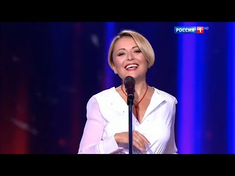 Анжелика Варум - Девочка - Субботний вечер от 05.11.2016