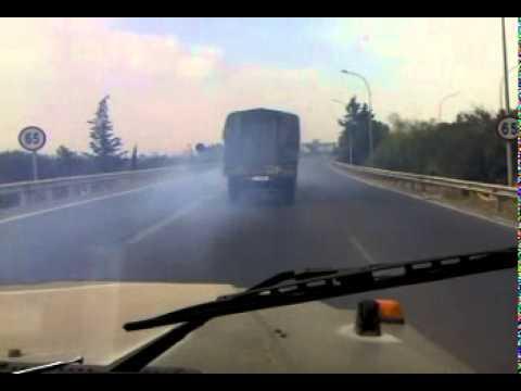 Eldyk 309 2m/t ntoumani.... (видео)