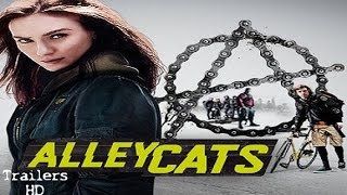 Nonton Alleycats Official Trailer  1  2016  Eleanor Tomlinson Action Movie Hd Film Subtitle Indonesia Streaming Movie Download