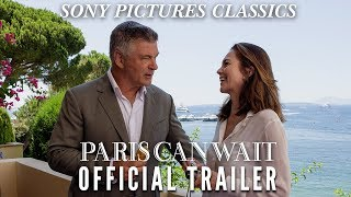 Nonton Paris Can Wait   Official Hd Trailer  2017  Film Subtitle Indonesia Streaming Movie Download