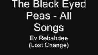 44. Will.I.Am ft. Planet Asia - Ev Rebahdee