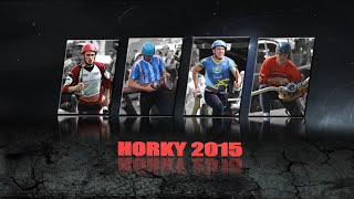 Jihlavská OPEN liga Horky 2015