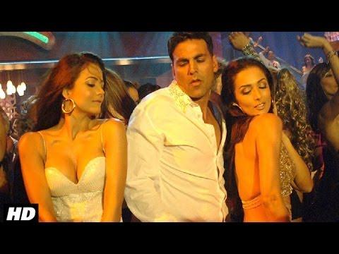 Heyy Babyy Title Song Feat. Akshay Kumar, Fardeen Khan, Riteish Deshmukh