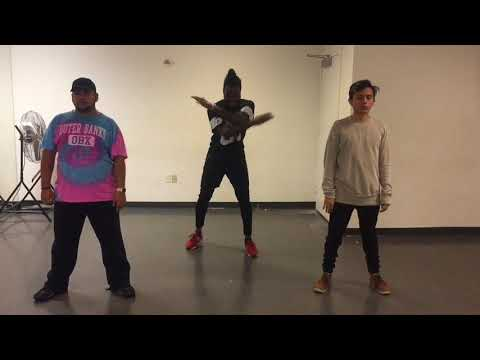 Flavour ft Sarkodie| Sake of Love- Choreography By Zag