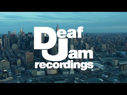 DEAF JAM RECORDINGS !!!