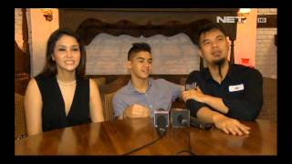 Video Entertainment News - Ultah spesial Al Ghazali MP3, 3GP, MP4, WEBM, AVI, FLV April 2019