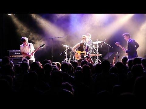 JMF : Jeunesses Musicales de France (Franche-Comté)