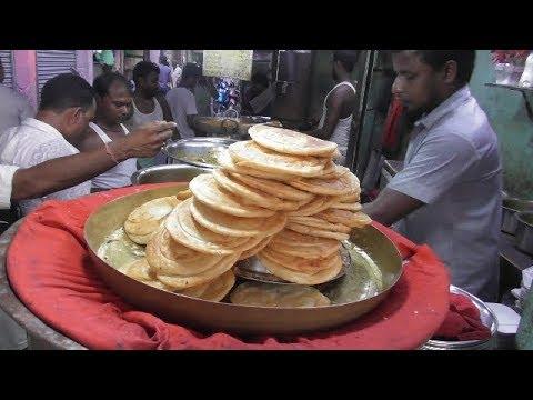 Video Rumali Ruti | Paratha | Tarka Curry | Delicious Food at Kolkata Street | Street Food Loves You download in MP3, 3GP, MP4, WEBM, AVI, FLV January 2017