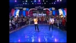 The Junas Monkey DahSyat Musik 110512