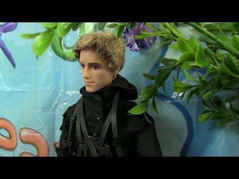 Cuộc Sống Của Búp bê Barbie & Ken - Tập 1 Làm Bánh Kem Cưới Play Doh 3 Tầng - Zin Zin Zin