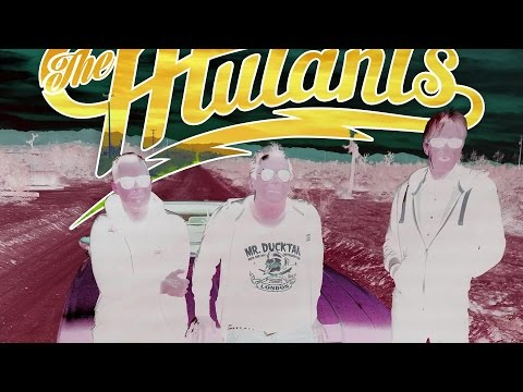 The Mutants -