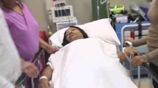 SWV Reunited: Lelee Goes Under The Knife - YouTube