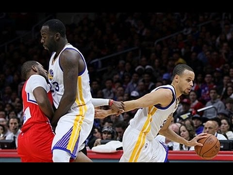 nba christmas day 2014 - top 10