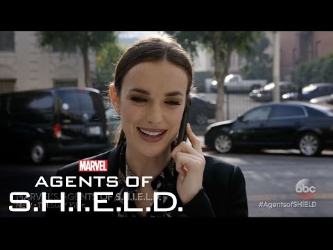 Simmons' Apartment Hunt – Marvel's Agents of S.H.I.E.L.D. Season 4, Ep. 4