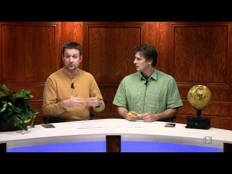 15 Questions for Evolutionists — Question 9