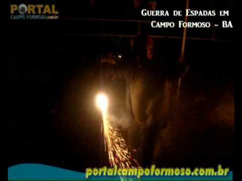 Guerra de Espadas em C. Formoso - Vídeo 2.avi