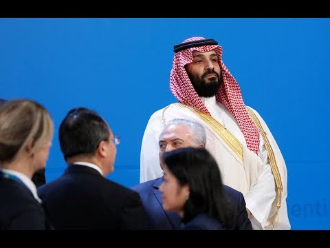 Why Senate reaction to CIA Khashoggi briefing is 'unprecedented'