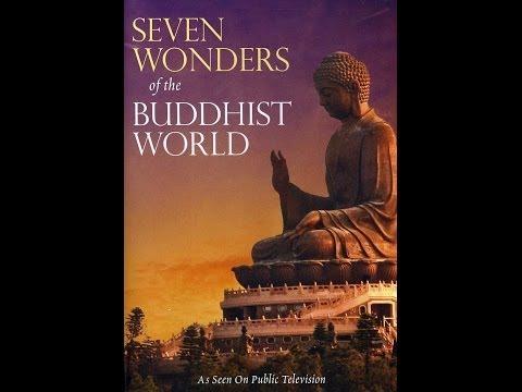 7 Kỳ Quan Phật Giáo Thế Giới