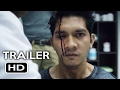 Headshot Official US Trailer #1 (2017) Iko Uwais, Julie Estelle Action Movie HD