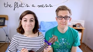 The Flat's a Mess - feat. Evan Edinger