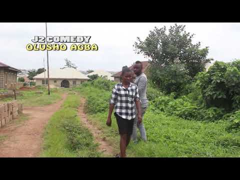 J 2 COMEDY OLUSHO AGBA see what is happening to OLUSHO AGBA here