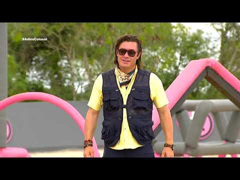 ¡La lesión de Yussely cambia el juego!   Episodio 124   Exatlón México