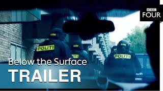BBC Four - Below The Surface Trailer