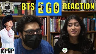 Video BTS (방탄소년단) MAP OF THE SOUL : 7 'OUTRO : EGO' COMEBACK TRAILER REACTION download in MP3, 3GP, MP4, WEBM, AVI, FLV January 2017