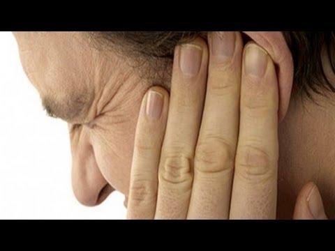 Как избавиться от боли в ухе при простуде