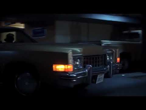 """Menace II Society (1993) """"Caine & O-Dog Try Steal A Car"""""""