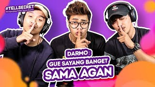 Video Son of Dad Buat Keinginan Darmo Terkabul #TellSecret MP3, 3GP, MP4, WEBM, AVI, FLV Juni 2019
