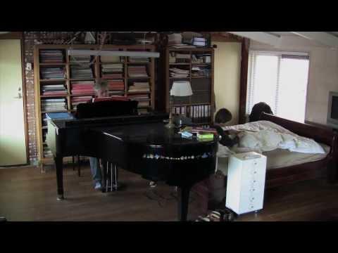 Film en Concert: Bach & Beton
